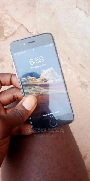 Apple iPhone 6s 64 GB White   Mobile Phones for sale in Oyo State, Ibadan