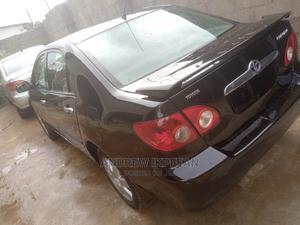 Toyota Corolla 2005 LE Black | Cars for sale in Kaduna State, Chikun