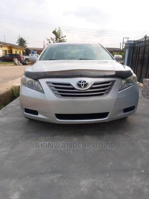 Toyota Camry 2008 Hybrid Gray   Cars for sale in Lagos State, Alimosho