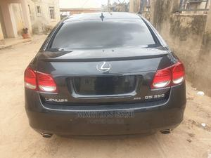 Lexus GS 2009 350 4WD Gray   Cars for sale in Abuja (FCT) State, Katampe