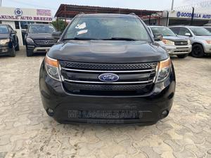 Ford Explorer 2011 Black   Cars for sale in Lagos State, Lekki