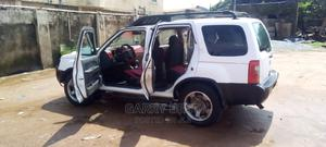 Nissan Xterra 2004 Automatic White   Cars for sale in Edo State, Benin City