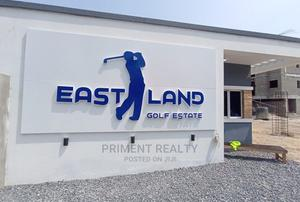 Several Verified Lots Are Available At Eastland Golf Estate   Land & Plots For Sale for sale in Ajah, Off Lekki-Epe Expressway