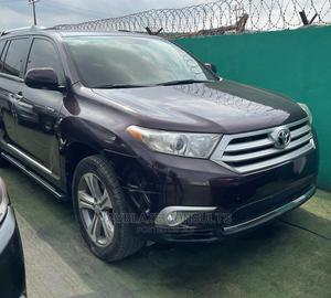 Toyota Highlander 2011 Limited   Cars for sale in Lagos State, Agege