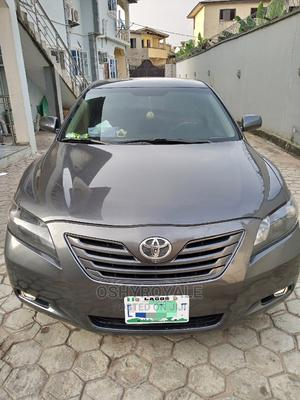 Toyota Camry 2007 Gray | Cars for sale in Lagos State, Alimosho