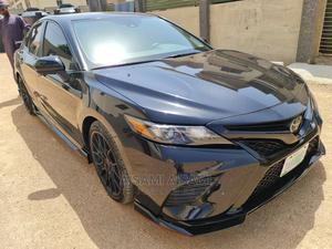 Toyota Camry 2020 TRD V6 FWD Black | Cars for sale in Kano State, Kano Municipal