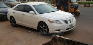Toyota Camry 2009 White | Cars for sale in Ogun State, Abeokuta South