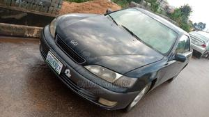 Lexus ES 2000 300 Black | Cars for sale in Anambra State, Awka