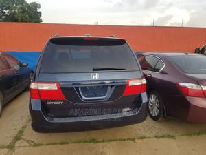 Honda Odyssey 2007 LX Blue | Cars for sale in Lagos State, Abule Egba