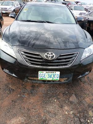 Toyota Camry 2008 Black | Cars for sale in Imo State, Owerri