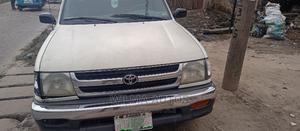 Toyota Tacoma 1998 White   Cars for sale in Delta State, Warri