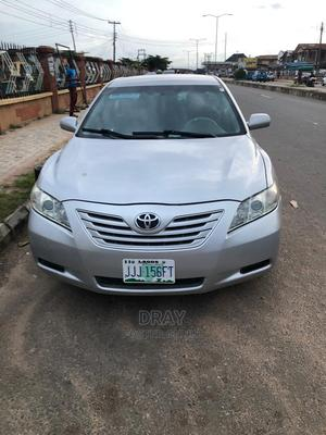 Toyota Camry 2010 Silver   Cars for sale in Osun State, Ife
