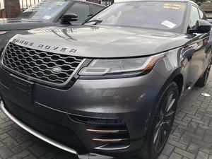 Land Rover Range Rover Velar 2018 P380 HSE R-Dynamic 4x4 Gray | Cars for sale in Lagos State, Lagos Island (Eko)