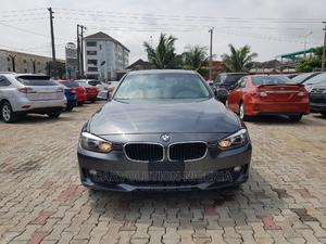 BMW 328i 2015 Gray   Cars for sale in Lagos State, Lekki