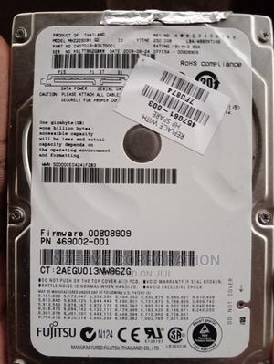 Hard Drive (External and Internal) | Computer Accessories  for sale in Lagos State, Yaba