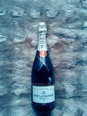 Moet Chandon Imperial Brut   Meals & Drinks for sale in Lagos State, Ikotun/Igando