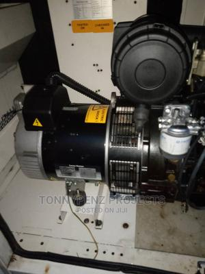20kva Soundproof Generator. Neat and Sound | Electrical Equipment for sale in Abuja (FCT) State, Galadimawa