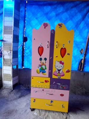 Baby Cupboard L   Children's Furniture for sale in Lagos State, Surulere