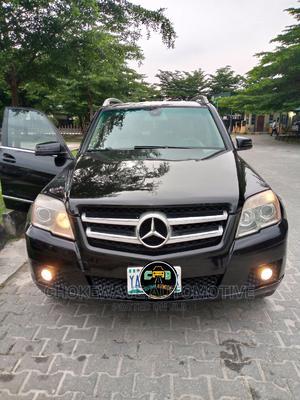 Mercedes-Benz GLK-Class 2010 Black | Cars for sale in Delta State, Warri