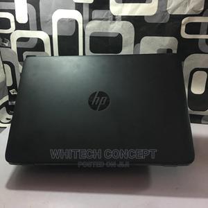 Laptop HP EliteBook 840 G1 8GB Intel Core I5 500GB | Laptops & Computers for sale in Lagos State, Alimosho