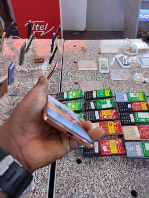 Xiaomi Redmi Note 10 Pro 128 GB Gold | Mobile Phones for sale in Enugu State, Enugu