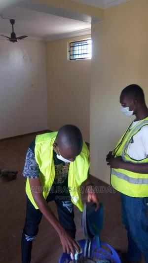 Cleaning and Fumigation Services | Cleaning Services for sale in Kwara State, Ilorin South