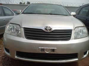 Toyota Corolla 2003 Gold | Cars for sale in Kaduna State, Kaduna / Kaduna State