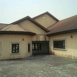5bdrm Bungalow in Port-Harcourt for Sale   Houses & Apartments For Sale for sale in Rivers State, Port-Harcourt