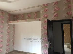 Wallpaper 16.5squaremeter Over 200designs Wholesale Retail   Home Accessories for sale in Abuja (FCT) State, Kubwa