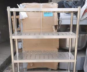 Bread Cooling Racks   Restaurant & Catering Equipment for sale in Lagos State, Ojo
