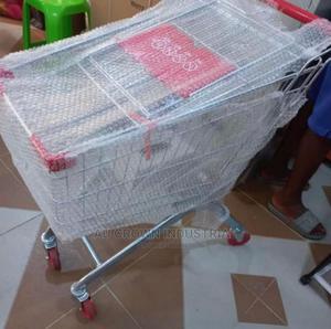 Supermarket Trolley   Restaurant & Catering Equipment for sale in Lagos State, Lagos Island (Eko)