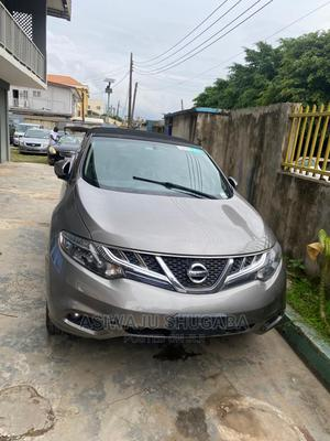 Nissan Murano 2012 SV Gray | Cars for sale in Lagos State, Alimosho