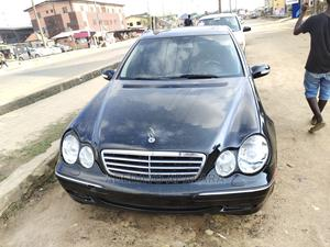 Mercedes-Benz C230 2007 Black   Cars for sale in Lagos State, Alimosho