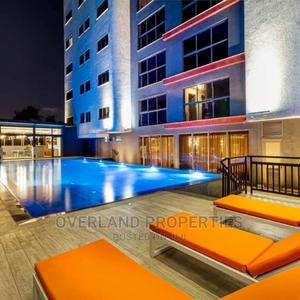 Furnished 4bdrm Apartment in Eden Heights, Victoria Island for Sale | Houses & Apartments For Sale for sale in Lagos State, Victoria Island