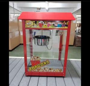 Luxury Red Popcorn Machine | Restaurant & Catering Equipment for sale in Lagos State, Ojo