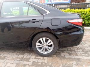 Toyota Camry 2017 Black   Cars for sale in Lagos State, Ikeja