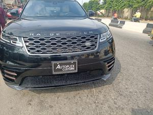 Land Rover Range Rover Velar 2019 P340 SE R-Dynamic 4x4 Black   Cars for sale in Lagos State, Ikeja