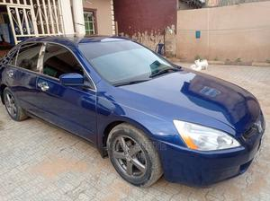 Honda Accord 2005 Automatic Blue | Cars for sale in Kano State, Ungogo