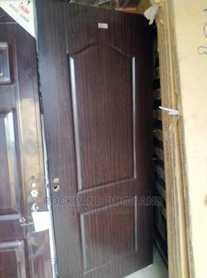 Wooden Door | Doors for sale in Lagos State, Surulere