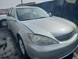 Toyota Camry 2005 Silver | Cars for sale in Lagos State, Magodo