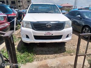 Toyota Hilux 2012 2.7 VVT-i 4X4 SRX | Cars for sale in Abuja (FCT) State, Central Business Dis