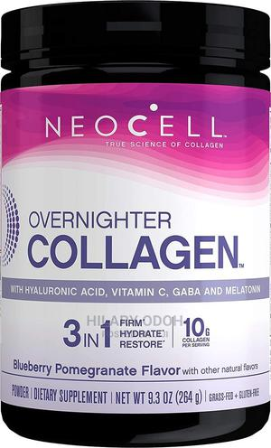Neocell Neocell Overnighter Collagen   Vitamins & Supplements for sale in Lagos State, Ojo