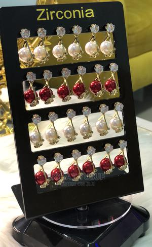 Pearl Lady Earring | Jewelry for sale in Lagos State, Ikeja