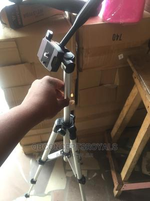 Phone Tripod | Accessories & Supplies for Electronics for sale in Lagos State, Amuwo-Odofin