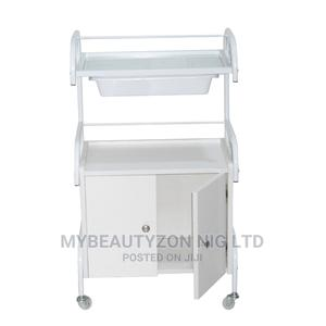 Spa Trolley With Locker   Tools & Accessories for sale in Lagos State, Orile