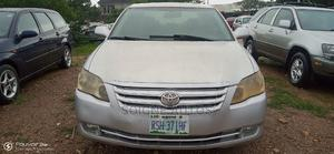 Toyota Avalon 2005 XL Gray   Cars for sale in Abuja (FCT) State, Kubwa
