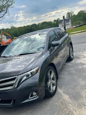 Toyota Venza 2014 Gray | Cars for sale in Abuja (FCT) State, Maitama