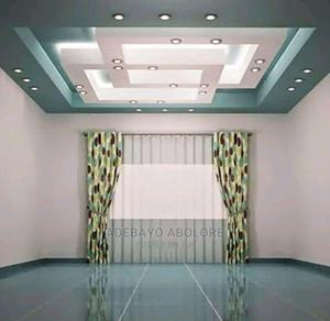 Painter and Interior Decor   Other Services for sale in Lagos State, Victoria Island