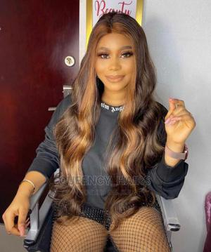 Long Straight Hair | Hair Beauty for sale in Lagos State, Yaba