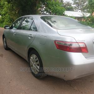 Toyota Camry 2008 2.4 LE Silver | Cars for sale in Oyo State, Ibadan